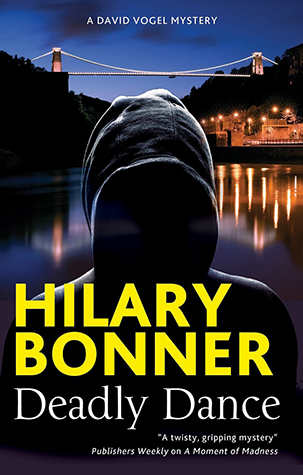 Deadly Dance –  Hilary Bonner Talks to Crime Time