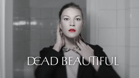 Dead Beautiful: New Parisian Crime TV Drama