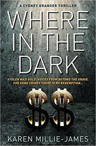 Where in the Dark: Karen Millie-James talks to Crime Time