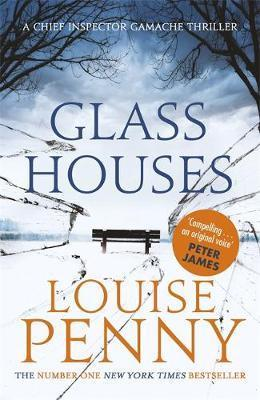 Glass Houses: Louise Penny talks to Crime Time
