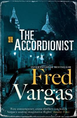 New French Crime: Fred Vargas and Pierre LeMaitre
