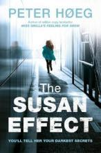 The Susan Effect by Peter Hoeg, trans. Martin Aitken