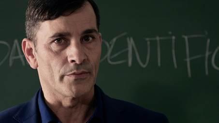 Detective drama featuring Belgium's most eccentric criminologist