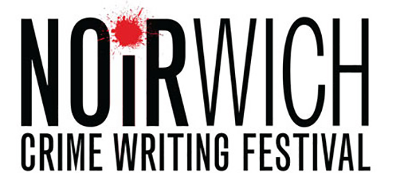 Noirwich Line-Up: The Writers speak to Crime Time