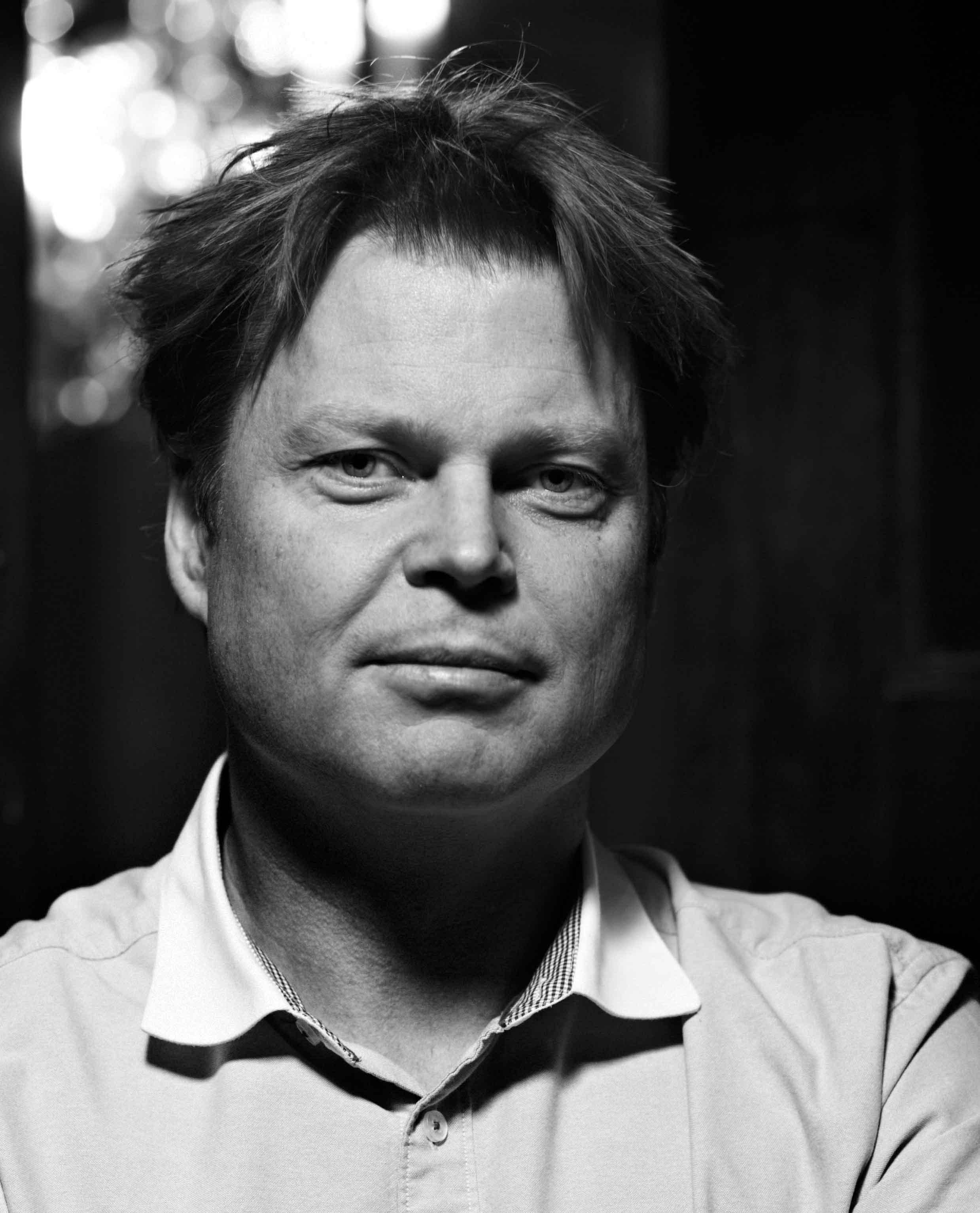 Major new Norwegian drama series: Jørn Lier Horst's Wisting