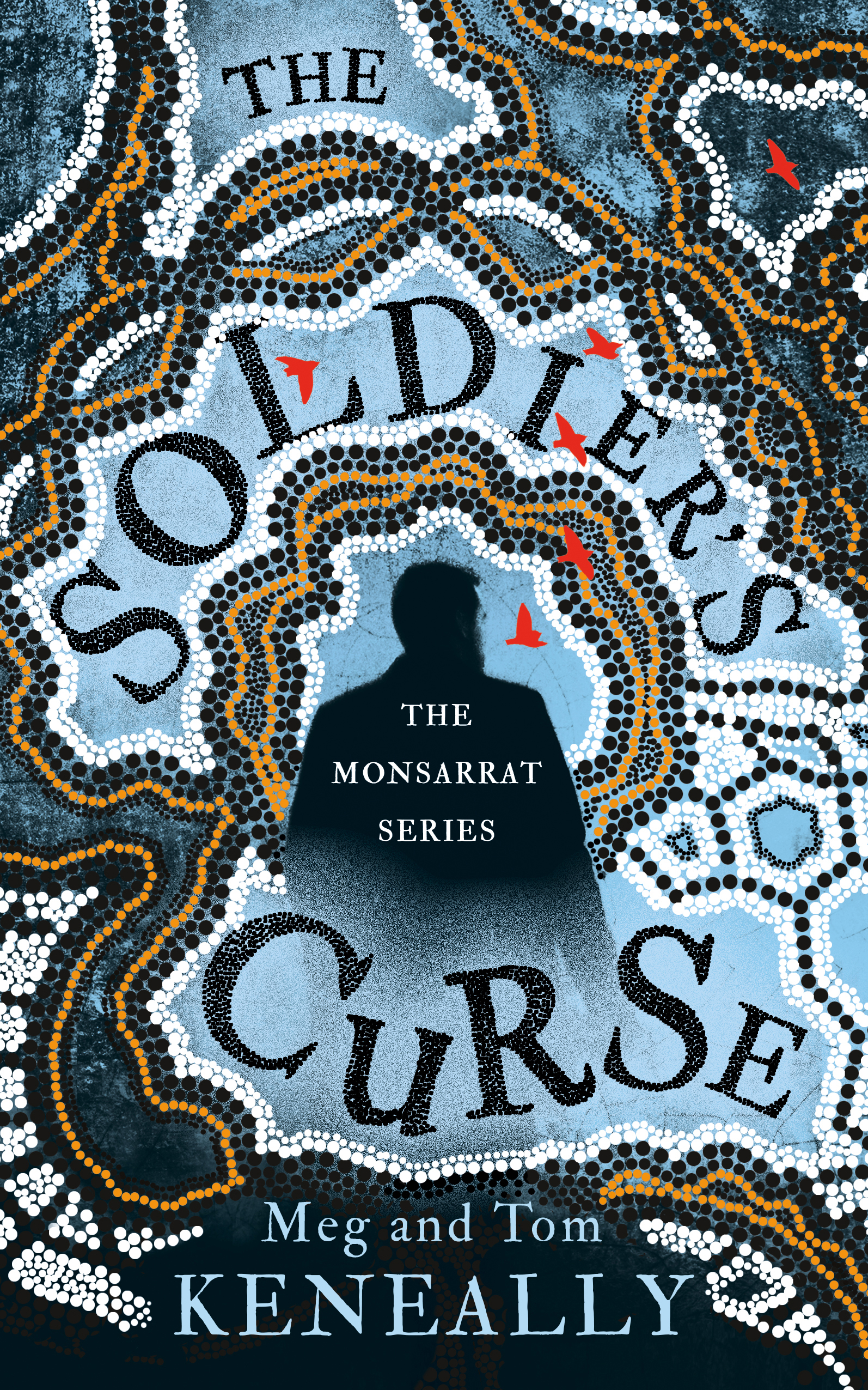 THE SOLDIER'S CURSE: Meg Keneally Talks to Crime Time