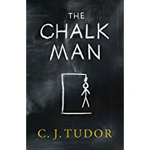 Why I Wrote The Chalk Man