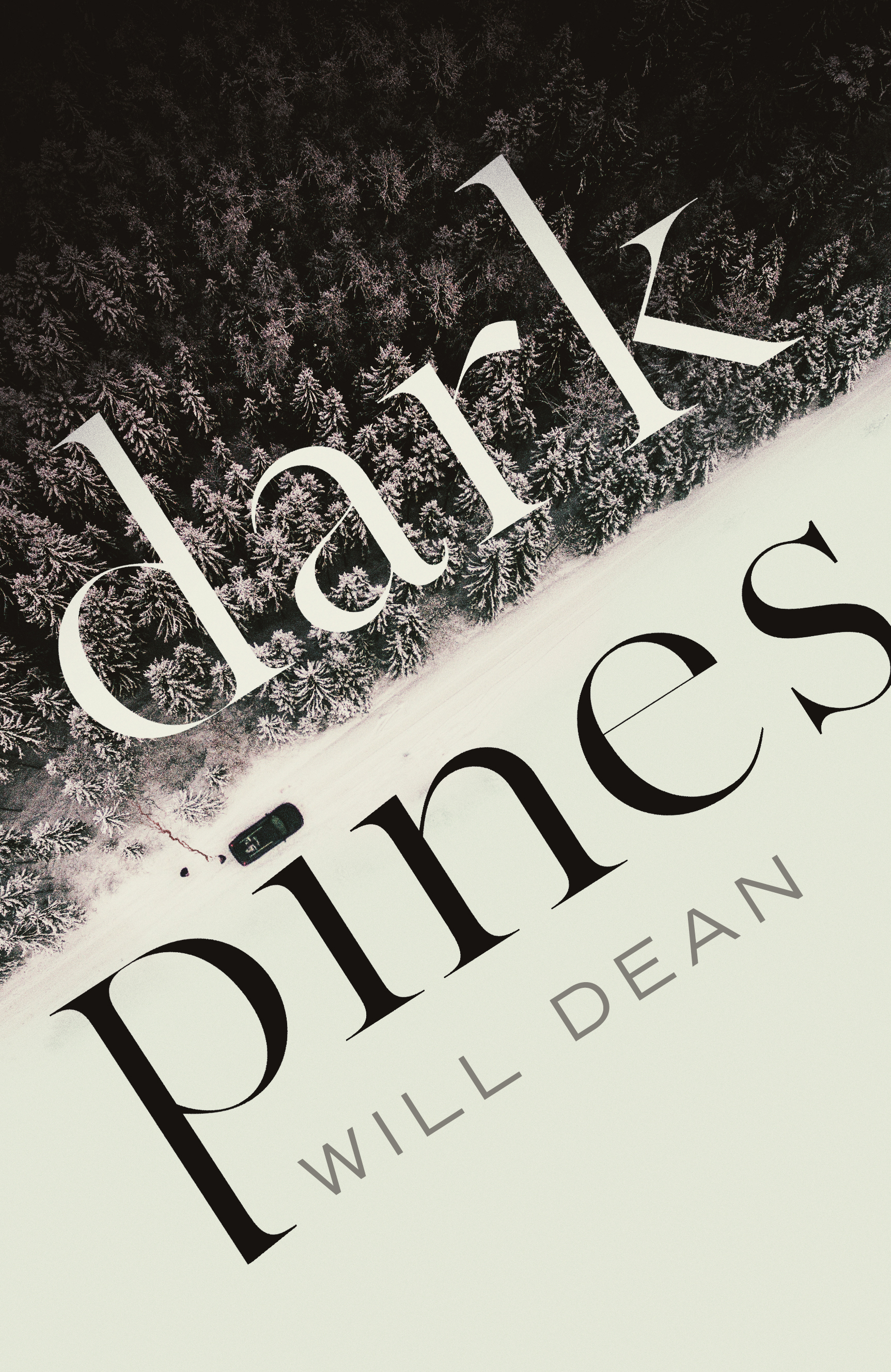 Dark Pines: Will Dean talks to Crime Time