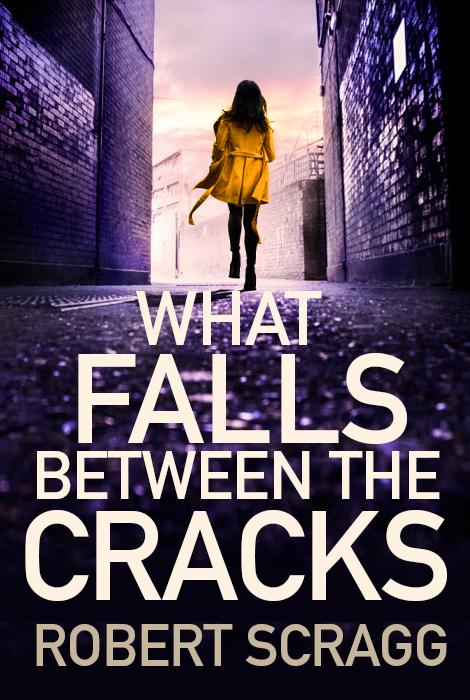 What Falls Between the Cracks: Robert Scragg talks to Crime Time