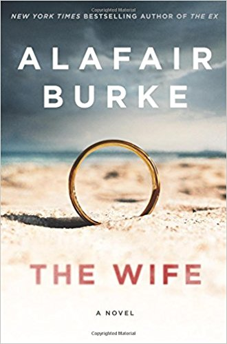 The Wife: Alafair Burke talks to Crime Time