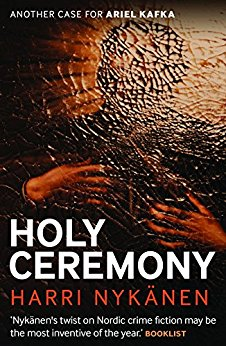Holy Ceremony by Harri Nykänen (trans. Kristian London)