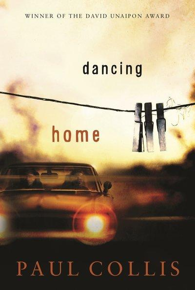 Dancing Home: Paul Collis talks to Sean O'Leary