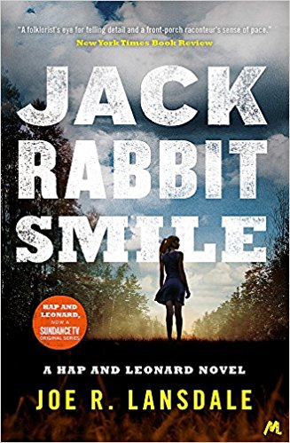 Jackrabbit Smile by Joe R Lansdale