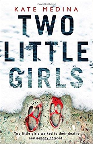 Two Little Girls: Kate Medina Talks to Crime Time