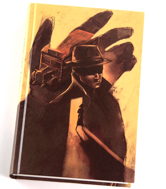 Classic Crime from the Folio Society