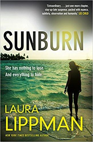 Sunburn by Laura Lippman & The Darkness by Ragnar Jónasson