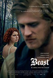 Beast (Michael Pearce, director)