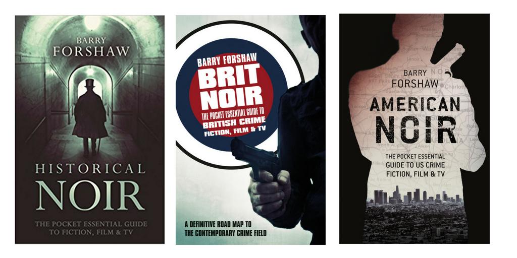 Ruth Morse on Historical, American & Brit Noir