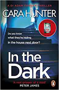 Dying to be Different: Cara Hunter talks to Crime Time