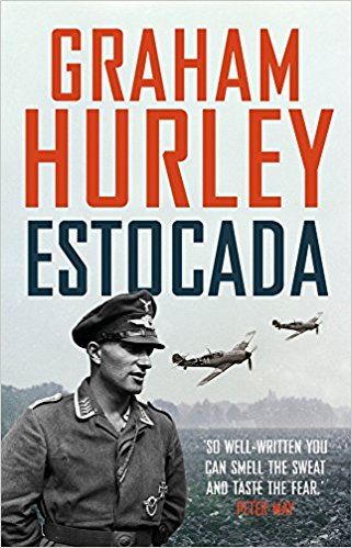 Estocada by Graham Hurley