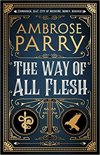 The Way of All Flesh: Who is Ambrose Parry?