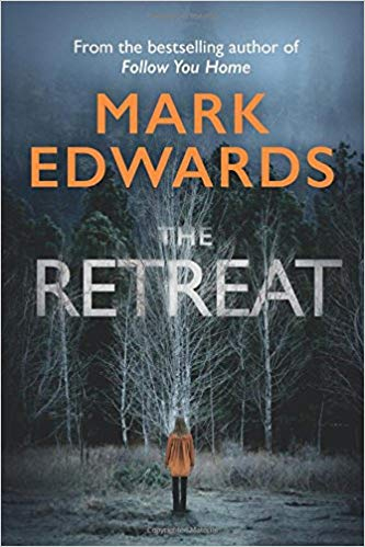 The Retreat: Mark Edwards talks to Crime Time