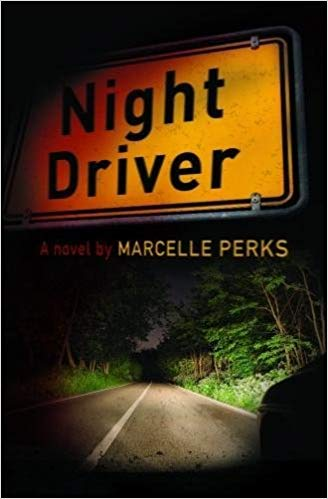 Night Driver: Marcelle Perks talks to Crime Time