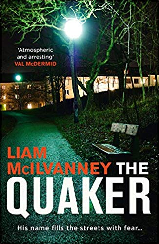 Liam McIlvanney, Peter Lovesey: Ruth Morse on New Crime