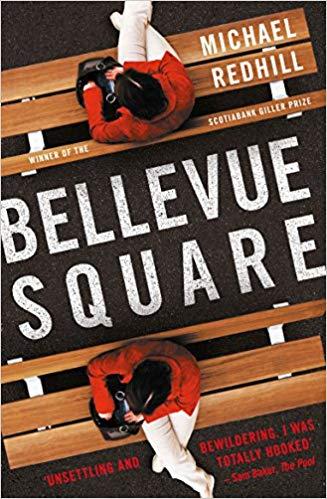 Bellevue Square: Michael Redhill talks to Crime Time
