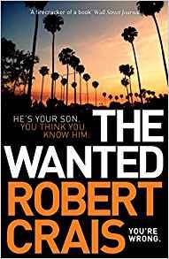 Wanted by Robert Crais