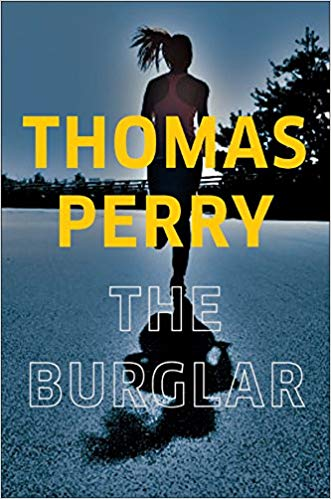 The Burglar by Thomas Perry