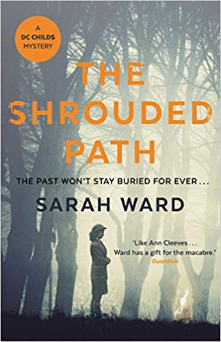 Sarah Ward's The Shrouded Path: What is it about the 1950s?