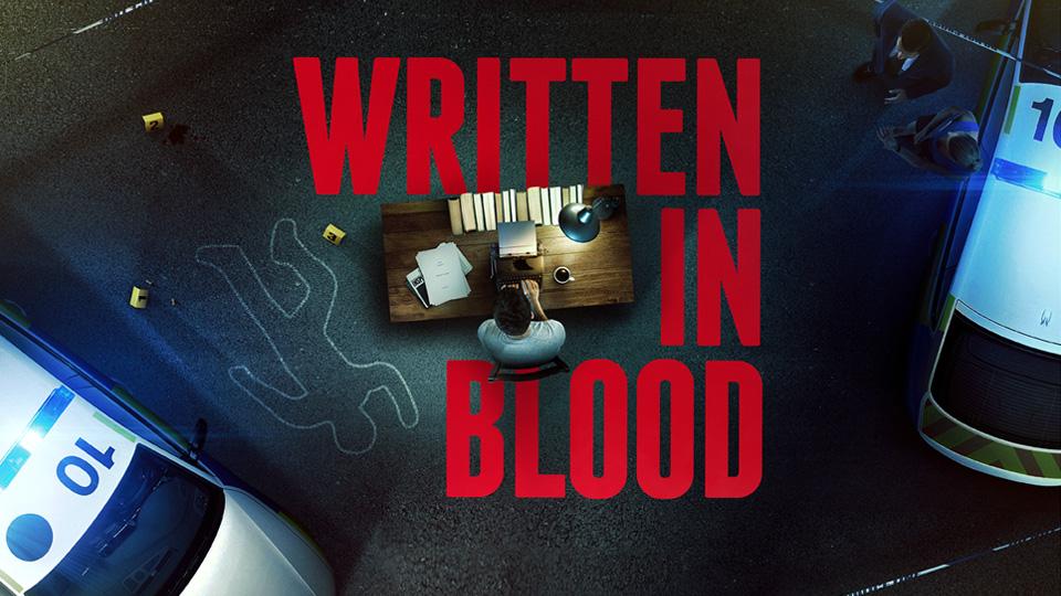Written in Blood returns