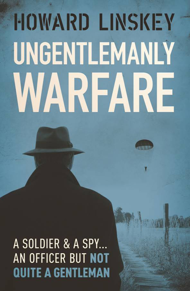 No Exit Press has acquired a new World War Two historical thriller from bestselling author, Howard Linskey