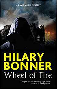 Wheel of Fire: Hilary Bonner talks to Crime Time