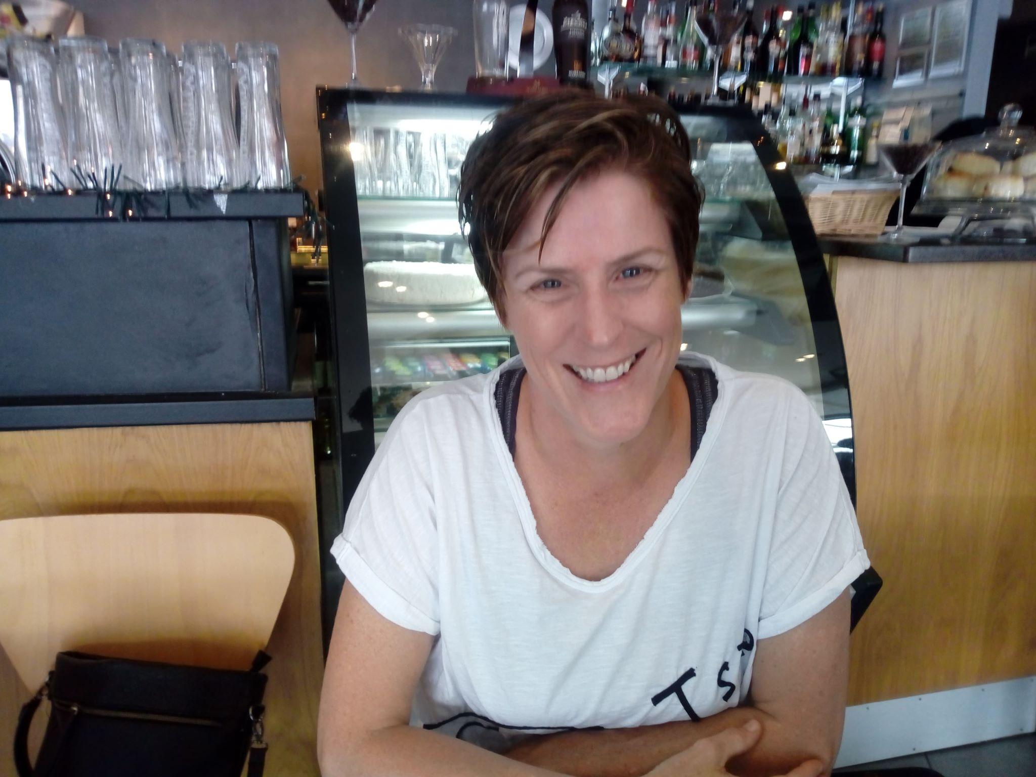 Orenda Books signs Helen FitzGerald's Worst Case Scenario