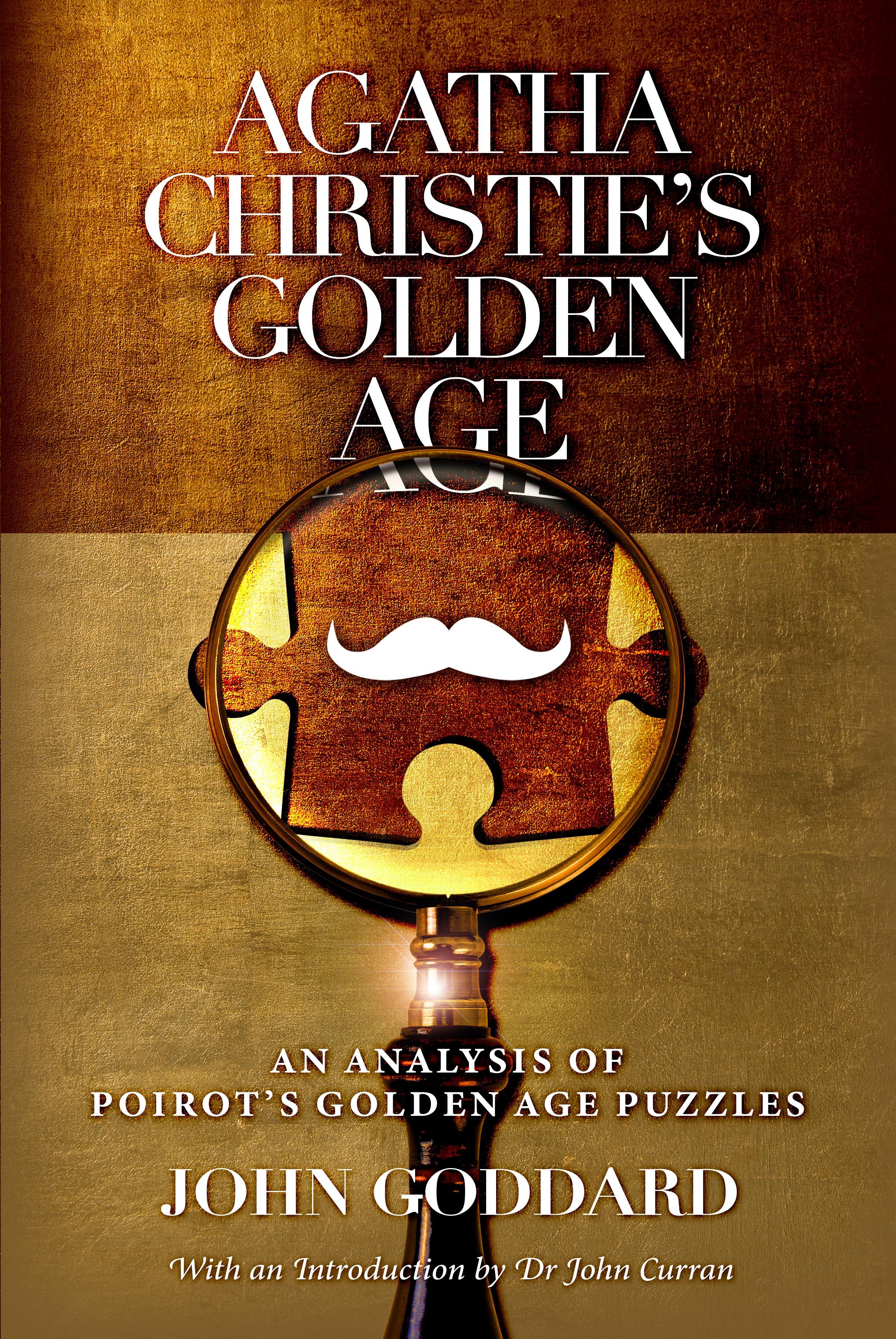 Agatha Christie's Golden Age: John Goddard talks to Crime Time