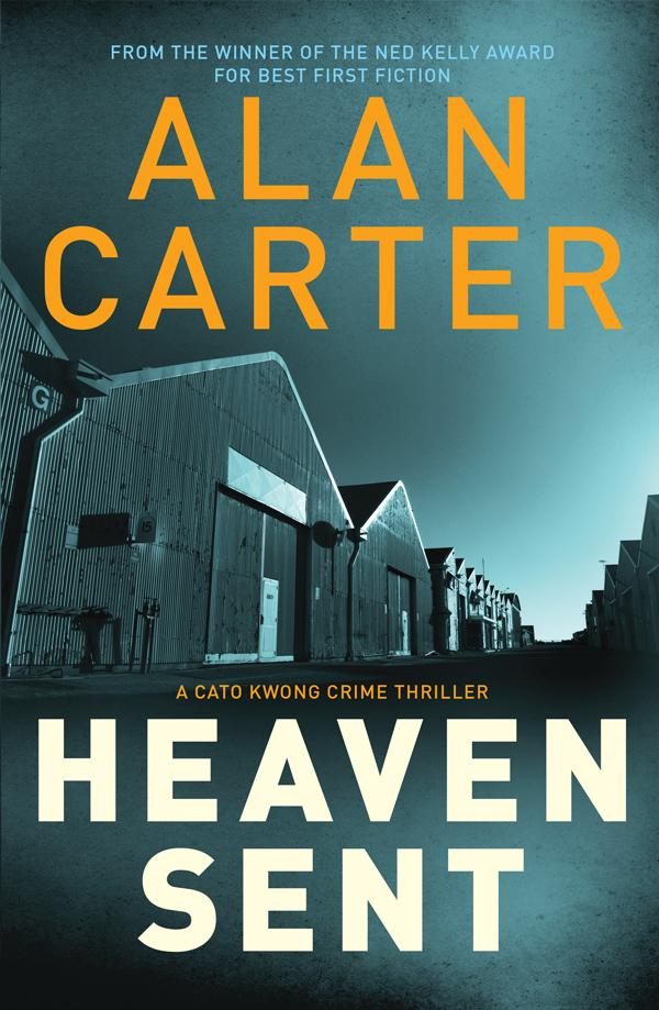 Not Heaven Sent: Alan Carter Talks
