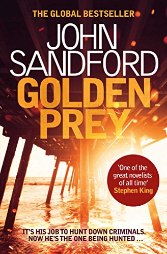 Golden Prey by John Sanford