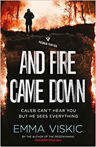 And Fire Came Down: Emma Viskic Talks