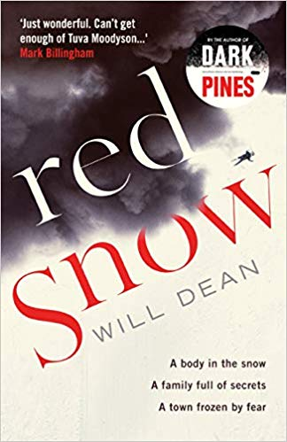 Red Snow: Will Dean Talks